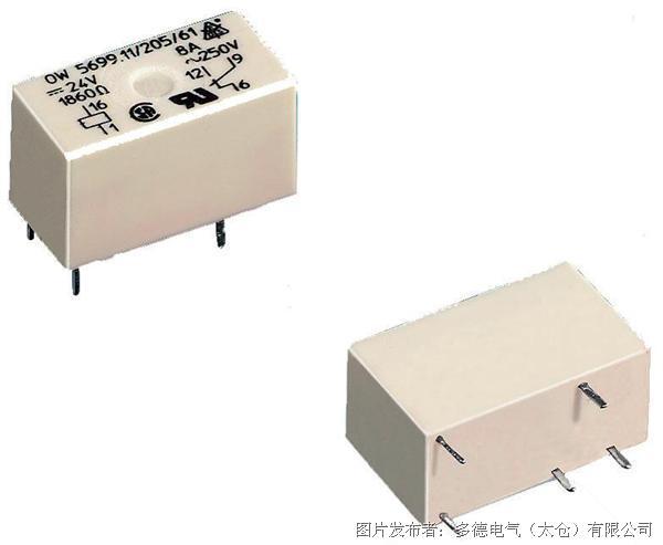 DOLD OW5691 / OW5699 功率繼電器