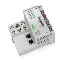 WAGO 工业控制系统