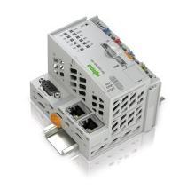 WAGO 远动技术-适于小型及大型控制应用