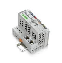 WAGO KNX IP 控制器