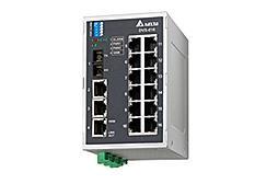台达 DVS-016W01-MC01以太网交换机