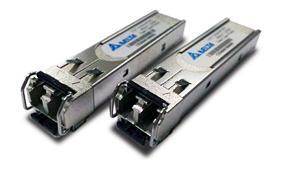 台达 LCP-GbE系列SFP光纤收发器