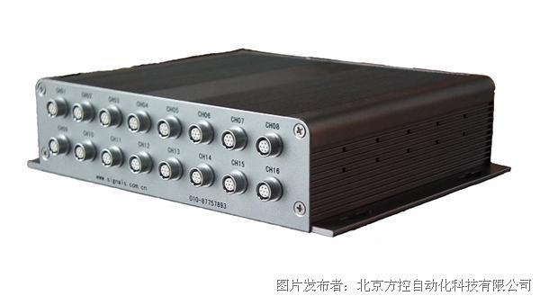 北京方控 动态应变检测仪SK2015