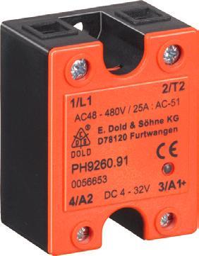 DOLD PH9260 固態繼電器