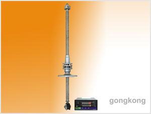 大港仪表LWCQ插入式涡轮流量计