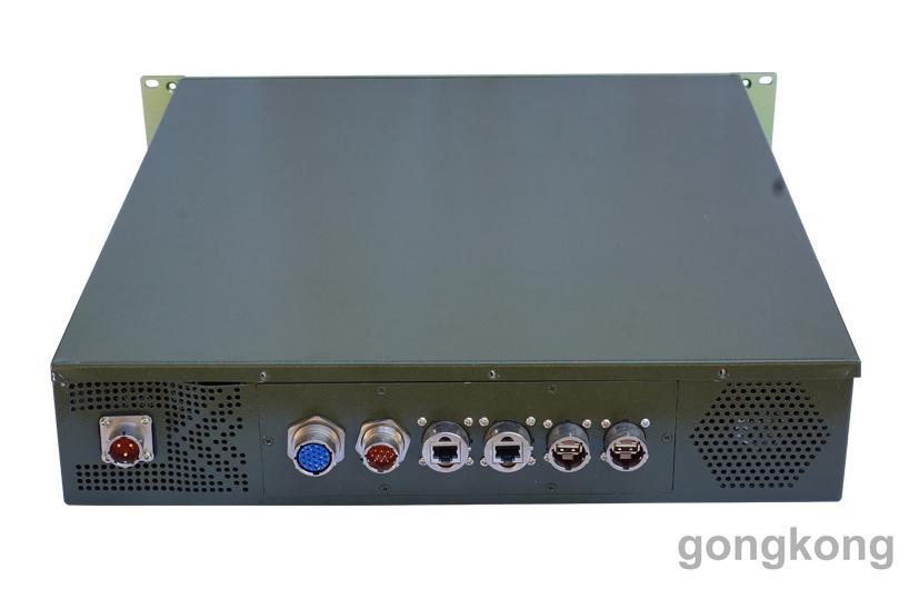 阿尔泰EIS-96C1加固服务器