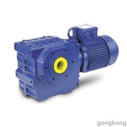 丹佛斯BS 系列涡轮蜗杆减速电机