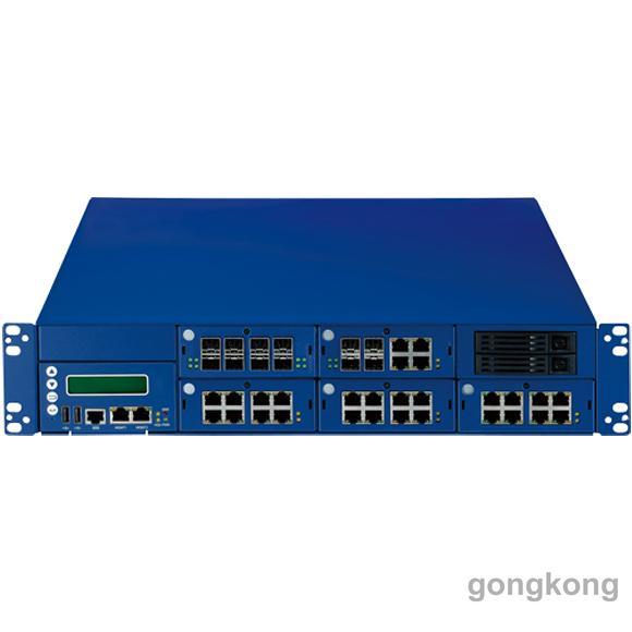 集智达智能NSA 7120R网络安全平台