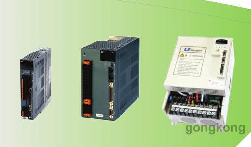 LS产电VN伺服驱动器