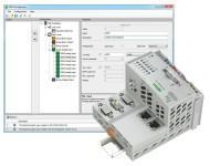 WAGO 远动控制器支持DNP3 协议