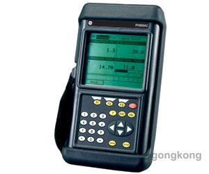 GE PM880 AC 便攜式濕度計