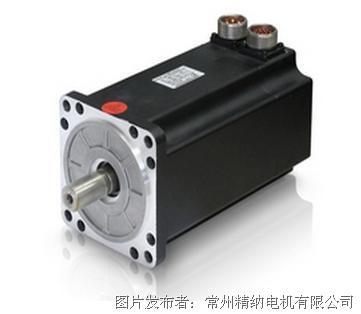 精纳电机 经济型系列SME伺服电机SME110
