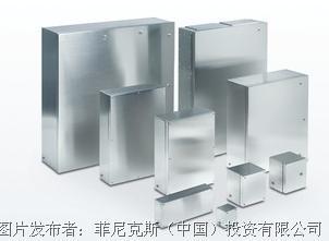 菲尼克斯不锈钢制防爆型接线盒和接线箱