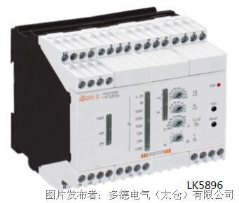 多德 絕緣監視器 LK5895,LK5896