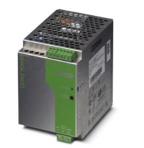 菲尼克斯 通用电源设备QUINT-PS-100-240AC/24DC/10
