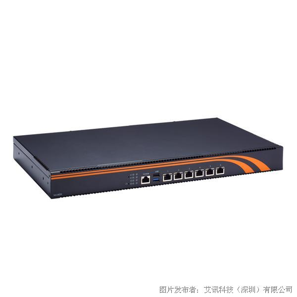 艾訊科技 NA342R機架式網絡安全應用平臺
