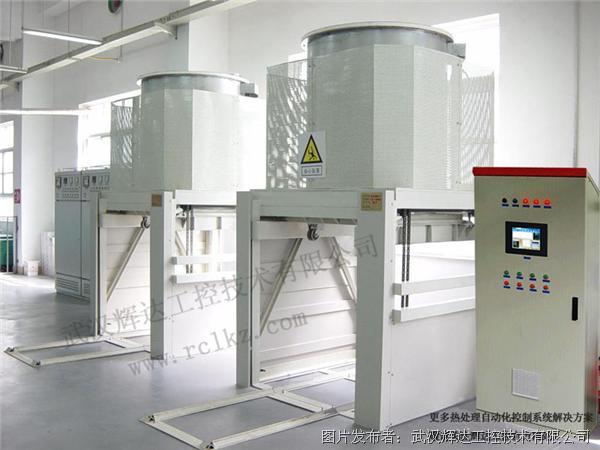 辉达工控KZYT系列增强型工业炉温度控制柜