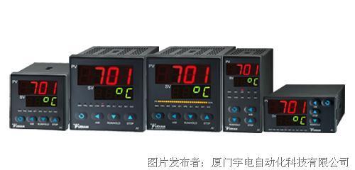 宇电AI-701型高性能单路测量报警仪