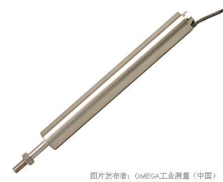 欧米茄 LD630系列位移变送器