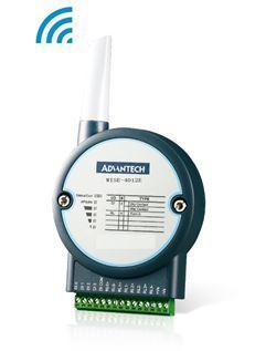 研华WISE-4012E以太网的无线WIFI网络I/O模块