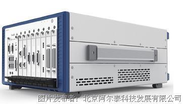 阿爾泰科技 PXIeC7309兼容PXI、PXI-E的PXIE機箱