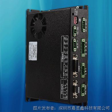 嘉昱鑫NPS2AC05交流伺服驱动器