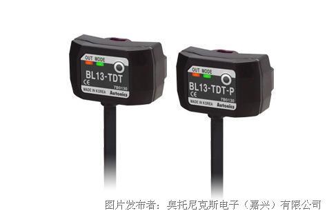 奥托尼克斯 BL系列紧凑尺寸液位传感器