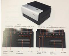 安勤EPS-BYT-2PCI工控机主板