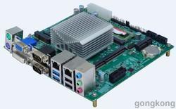 阿尔泰   EPC96A3  Mini-ITX嵌入式工业主板