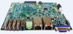 阿爾泰 EPC93A1無風扇嵌入式3.5寸主板