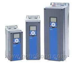 丹佛斯VACON® 100 HVAC暖通空调专用变频器