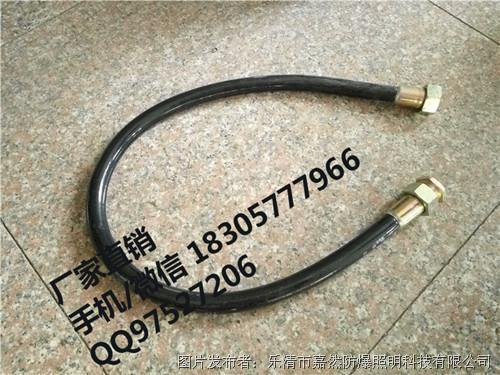 嘉然防爆 bng-25X700防爆撓性連接管