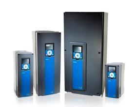 丹佛斯VACON®100 FLOW 风机水泵专用变频器