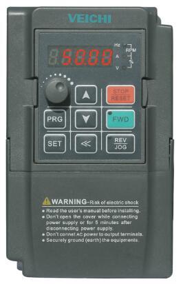 伟创  AC60E变频器