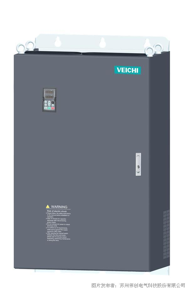 伟创 AC60G工程变频器