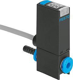 费斯托  SPAE 压力传感器