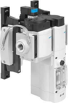 费斯托  MSE6-E2M能源效率模块