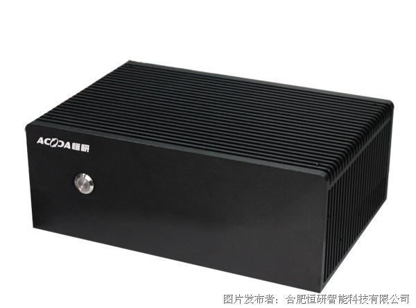 恒研MPC-1542-1嵌入式工控机