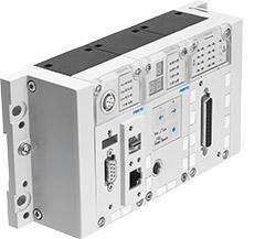 费斯托  CPX-CEC-C1/S1/M1-V3阀岛控制器