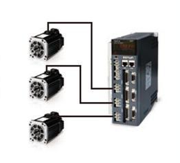 埃斯顿 EDS/ETS一拖多交流伺服系统