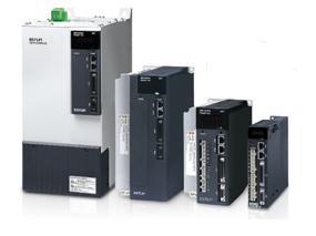 埃斯顿 ProNet系列全数字智能伺服系统