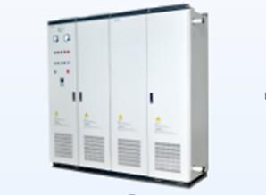 合康变频HID580系列大功率模块化变频器