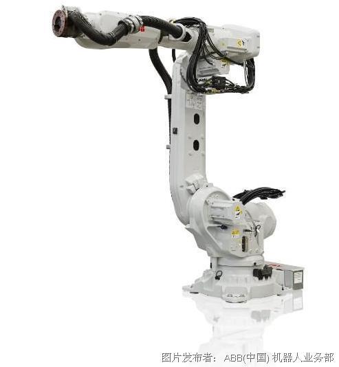 ABB IRB 6700第7代工业机器人