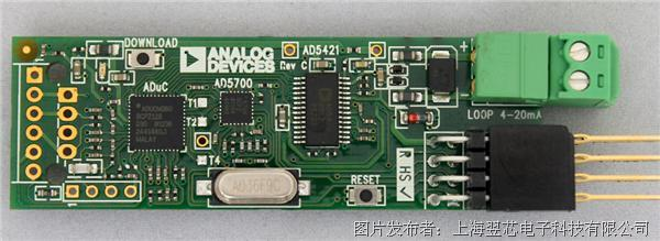 ESEMI翌芯工业电子 ADUCM360/1 MCU