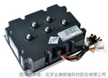 合康变频HID340系列小型EV控制器