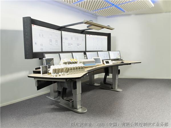 ABB 第六版扩展自动化系统800xA