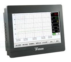 宇电 AI系列大屏系列智能温控器/调节器