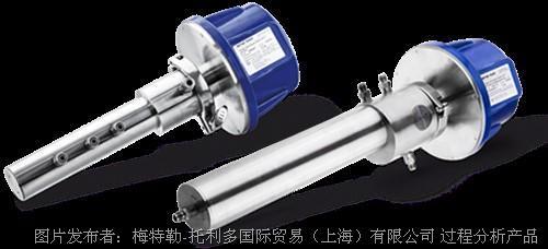 梅特勒-托利多GPro 500 TDL系列可调谐二极管激光气体分析仪