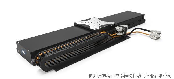 博瑞 SWI-165LM 精密直驅平臺