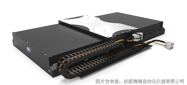 博瑞 SWI-560LM 精密直驅平臺